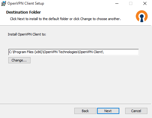 OpenVPN Client Configuration on Linux and Windows – Tech Tips